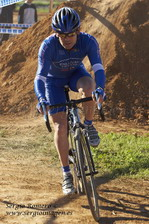 Carrera Ciclocross Alginet
